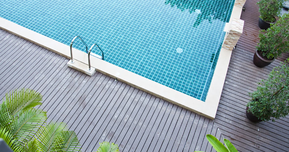 In ground Pool Inspection Services